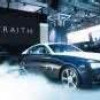 New York Auto Show Welcomes Wraith - The Most Powerful Rolls-Royce Motor Car In History