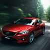 2014 Mazda Mazda6 Rocky Mountain Review