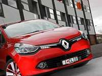 Renault wins Five Awards in 2013 Automotive Brand Contest at Frankfurt