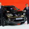 New Nissan X-Trail Makes Global Debut At The Frankfurt Motor Show