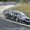 Honda Reveals First Details of New Civic Type R At 2013 Frankfurt IAA
