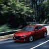 2014 Mazda3 - 38 MPG and Maybe the Best Compact Sedan on the Market