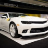 2013 LA Auto Show - Saleen Celebrates 30 Years of Automotive Innovation +VIDEO