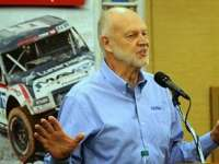 Dave Despain joins Lucas Oil Owned MAVTV