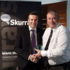 Skurrays Saab In Swindon Awarded National Parts Direct Dealer Of The Year