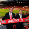 Vauxhall Becomes Official Liverpool FC Automotive Partner