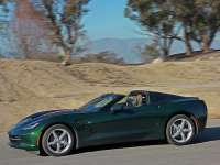 Look Back| 2014 Chevrolet Corvette Stingray : Henny's First Drive