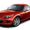 Mazda Will Feature Multi-Vehicle Display of Historic MX-5 Miatas At the New York Auto Show