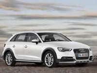 Audi A3 was declared the 2014 World Car of the Year at the NY Auto Show