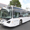 Brazilian Transit Operator has started pilot testing a pure-electric transit bus from BYD