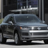 2014 Volkswagen Touareg TDI R-line - Heels on Wheels Review