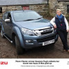 Isuzu UK has Just Posted its Biggest Ever Single-Month of Sales