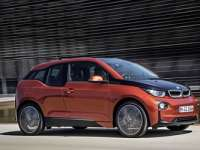BMW i3 Named Green Car Journal's 2015 Green Car of the Year