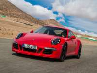 First Drive: 2015 Porsche 911 Carrera GTS, And We Mean DRIVE +VIDEO