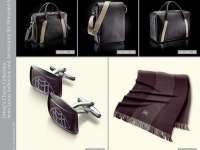 "MAYBACH -- ICONS OF LUXURY: The new ""Driver's Choice Collection"" - accessories for even the highest demands"