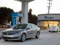 HH Reports: Volkswagen Group Shows Its Fuel Cell Technology Future