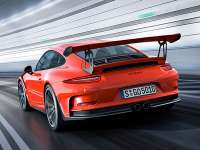Porsche 911 GT3 RS: the Ultimate 911 for High-Performance Drivers