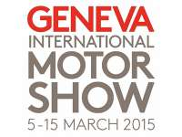 2015 Geneva Motor Show Offers Lots of News +VIDEO