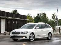 All-New SKODA Superb, is MirrorLink-Enabled