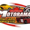 MOTORAMA Custom Car & Motorsports Expo March 13, 14 & 15, 2015 at Toronto's International Centre