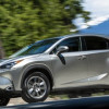 2015 Lexus NX 300h Heels on Wheels Review +VIDEO