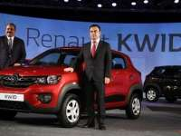 Renault KWID World Premiere in India