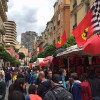 73rd Monaco Grand Prix - Nicholas Frankl Thoughts and Reports