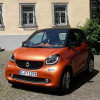 First Drive Review: 2016 smart fortwo and 2016 smart forfour By Henny Hemmes