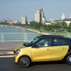 First Drive Review: 2016 Smart fortwo and Smart forfour DCT by Henny Hemmes +VIDEO