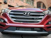 2016 Hyundai Tucson Review by Thom Cannell +VIDEO