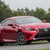 Biased Review: 2015 Lexus RC 350 F By Marty Bernstein +VIDEO