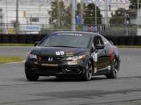 Honda, Acura Racers Claim Eight SCCA National Championships