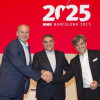 SEAT Announces Strategy 2025