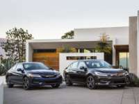 Honda Accord Wins a Record 30th 10Best Cars Award from Car and Driver Magazine