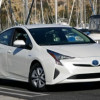 2016 Toyota Prius Review by Steve Purdy +VIDEO