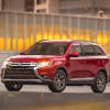 2016 Mitsubishi Outlander GT S-AWC Review by Carey Russ +VIDEO