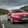 ŠKODA Superb Estate Loads Up with Scottish Estate Car of the Year