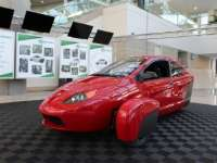 Elio Motors Unveils P5 Prototype at the Los Angeles Auto Show +VIDEO