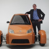 Elio Motors Goes Public under Reg A+; Shares available to General Market