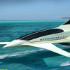 Hydrofoils Incorporated Successfully Completes Testing of Prototype for New 50-Foot High-Speed Super Boat