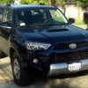 2016 Toyota 4Runner 4X4 Trail Premium V6 Review by Mark Fulmer