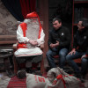 SEAT Delivers Letters to Santa Claus...REALLY! +VIDEO