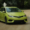 2016 SCION iM Review By Steve Purdy +VIDEO