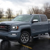 2016 GMC Pickup Trucks, Medium, Large and Extra Large By Larry Nutson