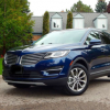 2016 Lincoln MKC Review by Steve Purdy +VIDEO