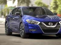 2016 Nissan Maxima, The Maxima For The Minima, A Review By Michael Bernstein