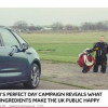 Citroën's Perfect Day Campaign Reveals What Top Six Ingredients Make the UK Public Happy +VIDEO