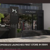 DS Automobiles Launches First Store in Iran