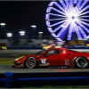 Risi Competizione 18-Hour Report - Rolex 24 At Daytona