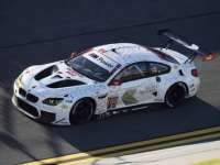 BMW Team RLL - 54th Rolex 24 At Daytona - Four Hour Report